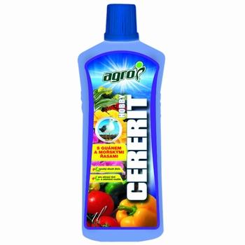 AGRO tečno gnojivo CERERIT Hobby NPK 5-5-5 1 lit.  kom