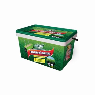 AGRO gnojivo za travnjak 10 KG kanta  kom