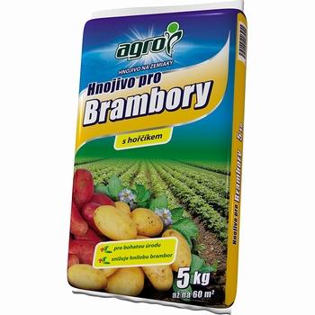AGRO gnojivo za krompir 5   kg