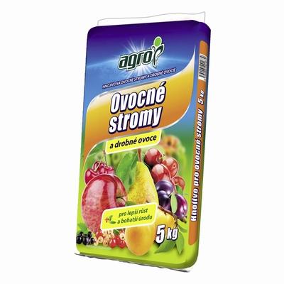 AGRO gnojivo za voćna stabla i sitno voće - 5 KG  kom