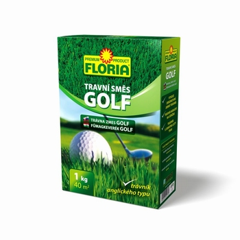 Sjeme trave FLORIA GOLF   kom