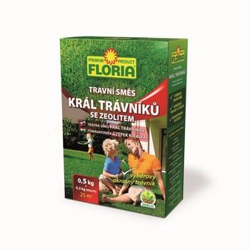 Sjeme trave FLORIA -  kralj travnjaka - 0,5 KG  kom