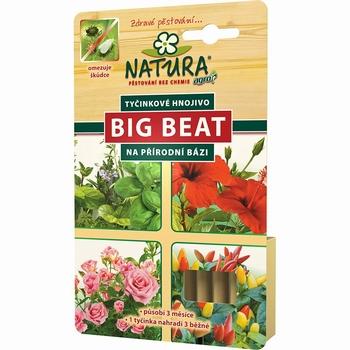 NATURA Big Beat - gnojivo u štapićima  kom