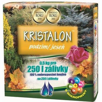 KRISTALON gnojivo za jesenju gnojidbu 0,5 kg  kom