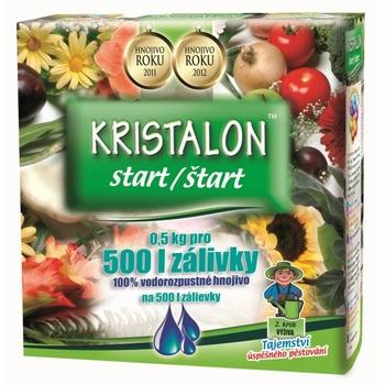 KRISTALON start gnojivo 0,5 kg  kom