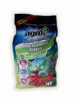 AGRO OM gnojivo za ukrasno drveće 1kg NPK 5-2-3  kom