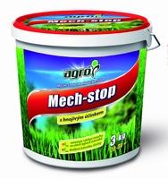 AGRO Mahovina Stop - kanta 3  kg