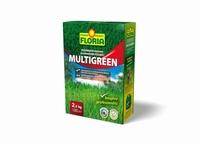 FLORIA gnojivo za travnjake MULTIGREEN 2,5 KG  kom