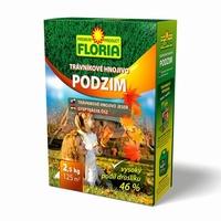 FLORIA gnojivo za travnjake - JESEN 2,5  kom
