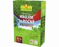 FLORIA gnojivo za travnjake MULTIGREEN 7,5  kom