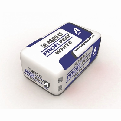 AGRO supstrat za borovnice - white peat 250  kom