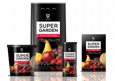 Super Garden za Voće 2  kg   kom