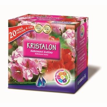 KRISTALON za balkonsko cvijeće 20x10g  kom