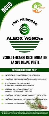 ALEOX AGRO 50ml.  kom