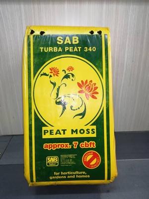 Peat Moss 250 lit.  kom