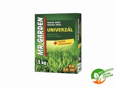 Mr.Garden Univerzal travna smjesa 1kg  kom