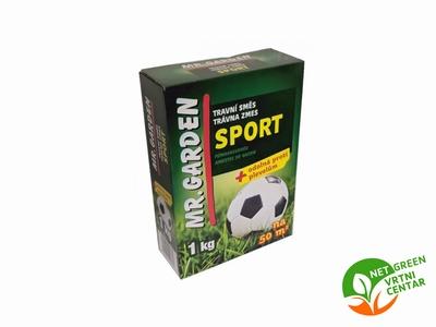 Mr.Garden Sport travna smjesa 1 kg  kom