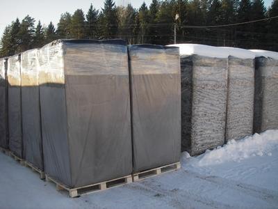 LITVANIJA supstrat za BOROVNICE  6-20 mm 5000 lit.  kom