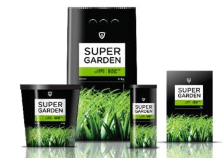 Super Garden Travnjak 1 kg  - za cijelu sezonu  kom