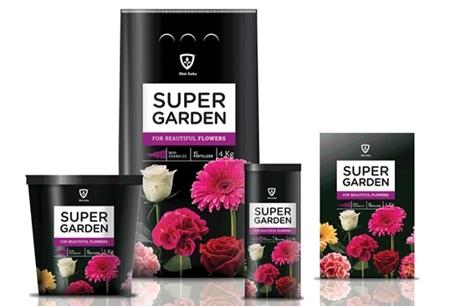 Super Garden za Voće 2 kg kanta   kom