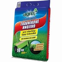 AGRO gnojivo za travnjak 10 KG NPK 20-8-8 + 2 Mg kom