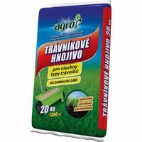 AGRO gnojivo za travnjak 20 KG NPK 20-8-8 + 2 Mg  kom