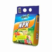AGRO univerzalno NPK gnojivo sa zeolitom 1  kg
