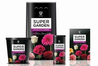 Super Garden za Cvijeće i drveće 2 kg kanta  kom