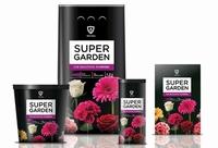 Super Garden za Cvijeće i drveće 4 kg  kom