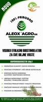ALEOX AGRO 1L  kom